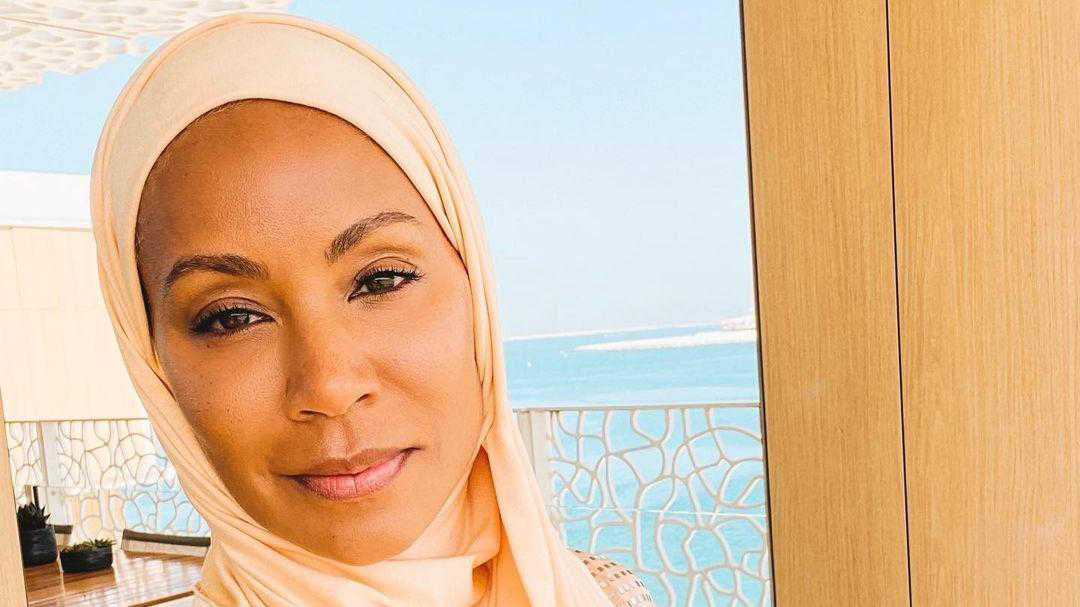 Are Will Smith and Jada Pinkett Smith in Dubai? Actress posts photo from UAE accommodation