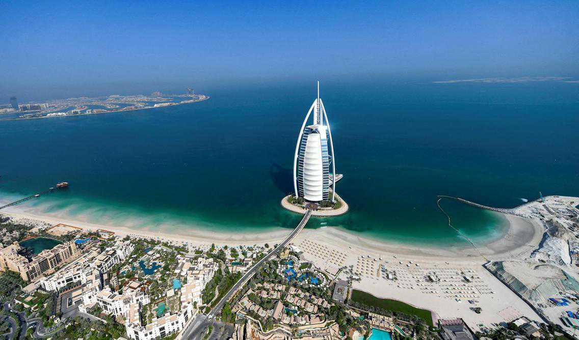 Abu Dhabi and Dubai hospitality and tourism recovery to accelerate in 2021 on vaccine push