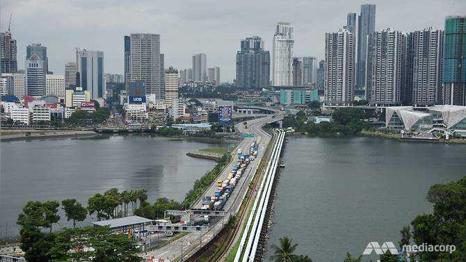 Johor hopes Malaysia-Singapore meeting next month provides 'positive news'