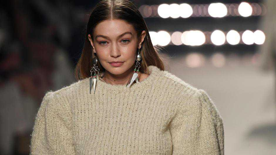 Mohamed Hadid shares factual statements about Gigi Hadid to mark model's birthday