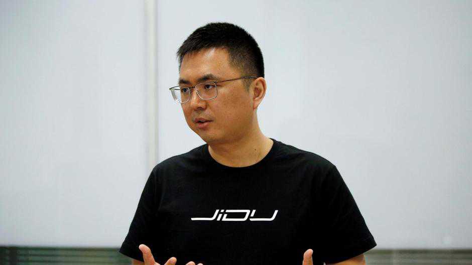 Baidu's Jidu Auto to invest $7.7bn in smart cars