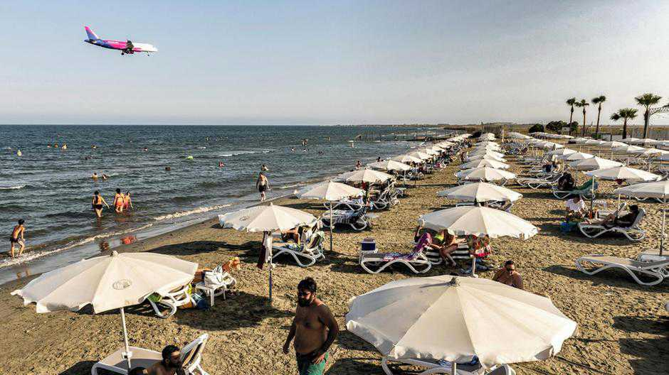 Cyprus opens doors to vaccinated tourists from 65 countries including UAE