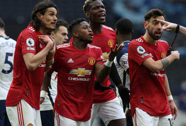 Man Utd Star Reveals He REALLY WANTS TO Coach Red Devils