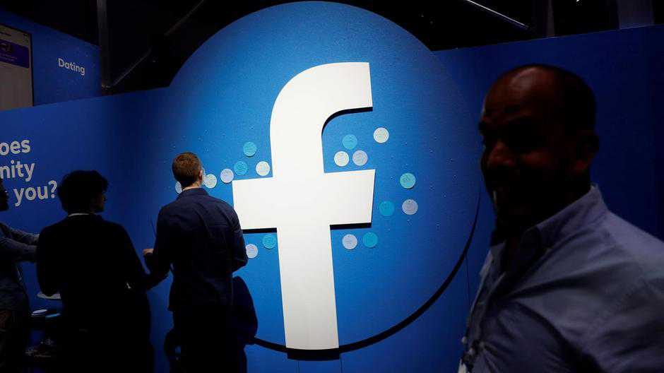 Facebook's first-quarter profit climbs on strong advertising revenue