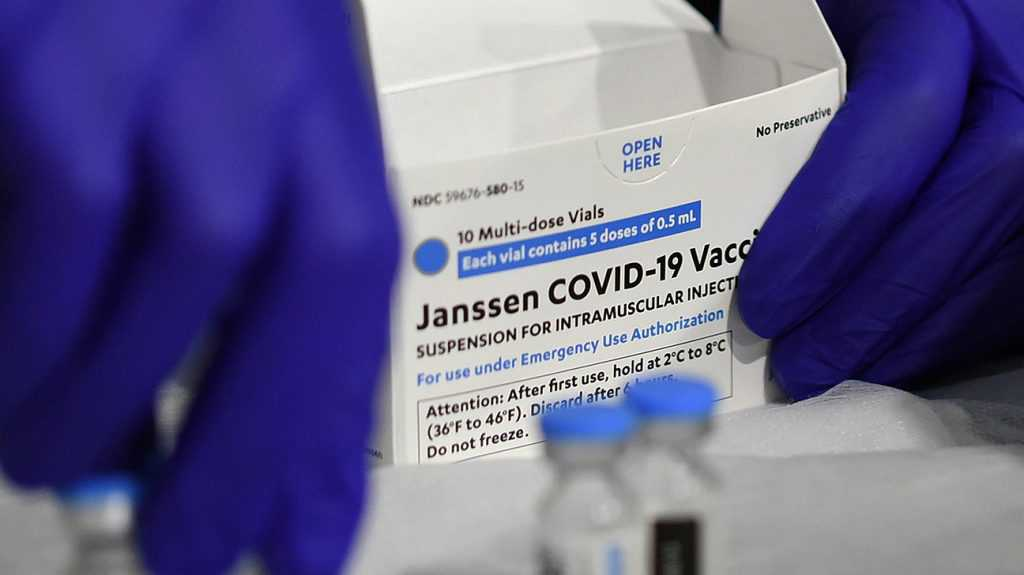 Johnson & Johnson COVID-19 vaccine: What exactly are the side effects?
