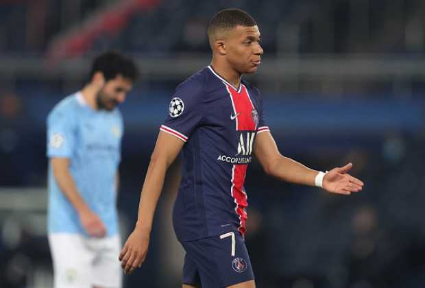 PSG Transfer Talk: 8 In, Five Out?