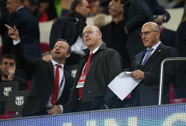 Man Utd Owner Finally Responds To Fans After Protest