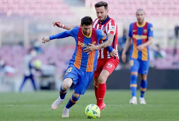 Barca & Atletico Drop Points, Advantage To Real!