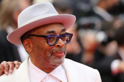 He's gotta have it: Spike Lee's Cannes cash-in