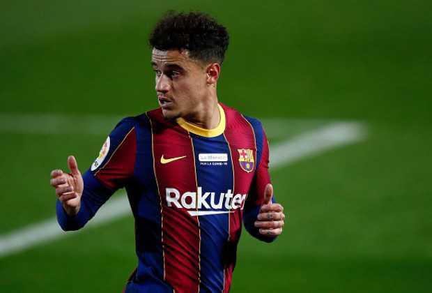 Report: Barca Make Final Decision On Coutinho