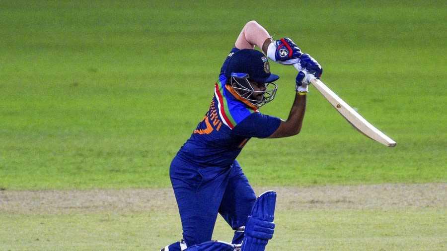 Dhawan, Kishan, Shaw lead Sri Lanka rout after Kuldeep, Chahal shine