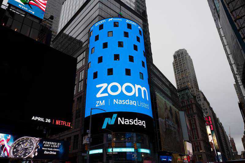 Zoom to buy Five9 for $14.7bn in expansion push