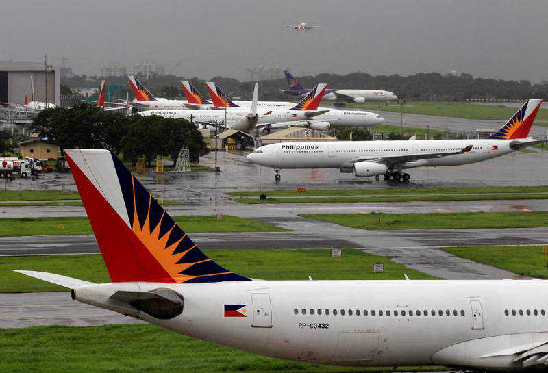 Philippine Airlines files for bankruptcy protection in US as pandemic hits travel