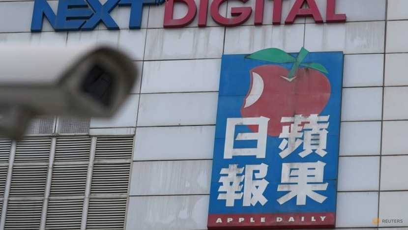 Hong Kong media group Next Digital says it aims to wind down, board quits