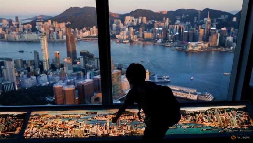 China-to-Hong Kong travellers will no longer need quarantine