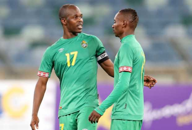 Billiat & Co Silenced by Ethiopia, PSL Star Rescues Malawi