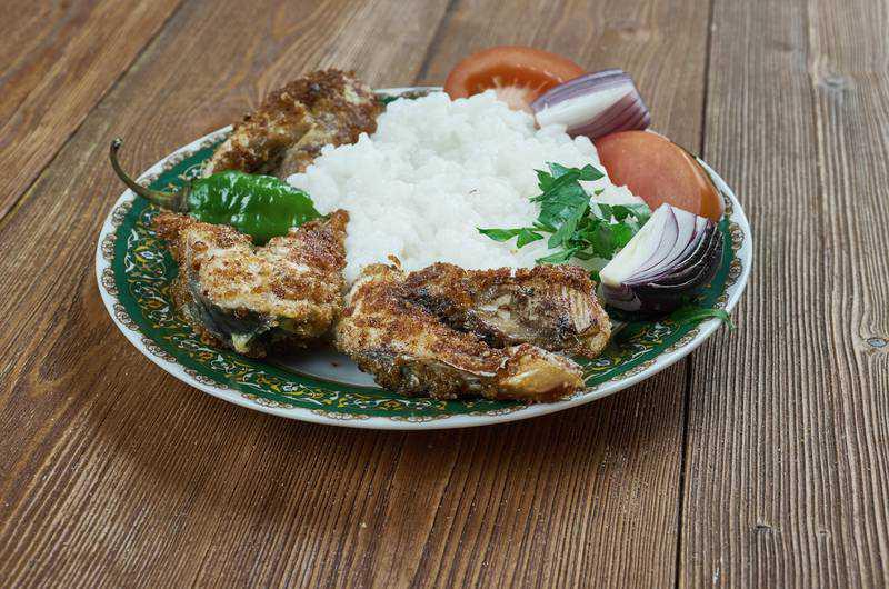 Panta bhat: health benefits of humble rice water dish served on MasterChef Australia