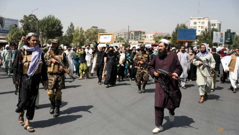 World wary of Taliban government as Afghans urge action on rights and economy